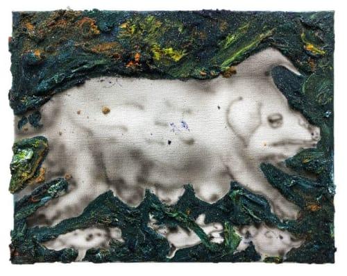 Sarah Schechter - Paintings and Art