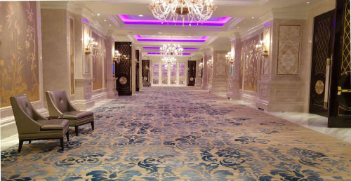 J&P Carpets Consultant - Rugs and Rugs & Textiles