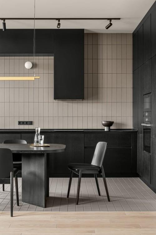 Interior Design by Paliychuk Olga Design seen at Private Residence, Kyiv - T4 Apartment