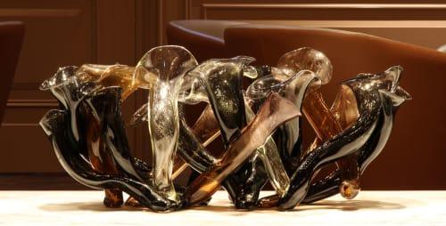Julius Weiland - Public Sculptures and Sculptures