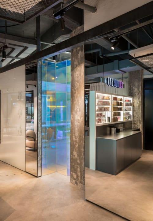 Interior Design by birdhouse design seen at Shanghai, Shanghai - Epoch Academy + Salon