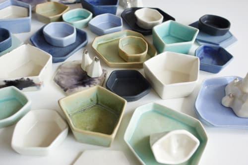 Lauren Herzak-Bauman - Art and Vases & Vessels