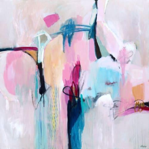 Sarina Diakos Art - Paintings and Art