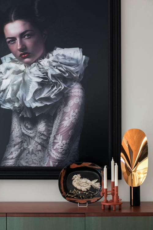 Apparel & Accessories by &tradition seen at Private Residence, Manhattan, New York - Accessories