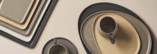 ESMA DEREBOY - Cups and Sculptures