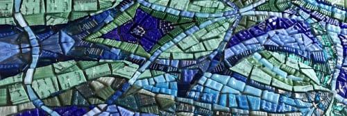 Claire Cotterill - Public Mosaics and Interior Design