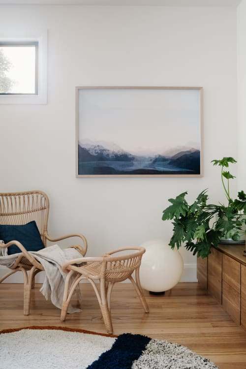 Photography by Kane Alexander seen at Private Residence, Melbourne, Melbourne - Photography