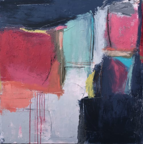 Kelly Merkur Art - Paintings and Art