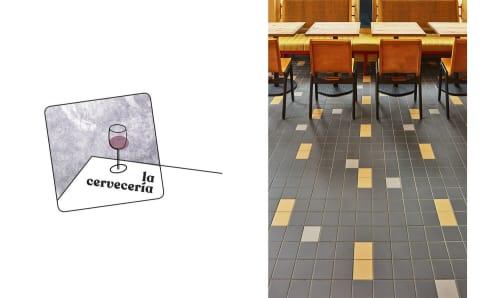 Cervecería, Bars, Interior Design