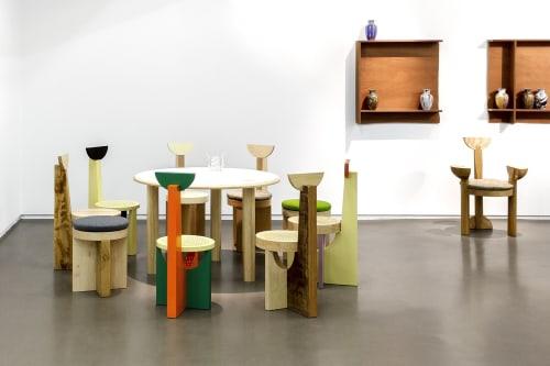 Ker-Xavier - Interior Design and Chairs