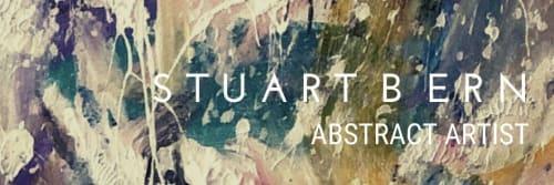 Stuart Bern - Paintings and Art