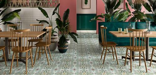 Ceramicas Aparici - Tiles