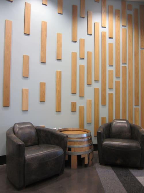 Interior Design by Fix Studio seen at Killian Pacific, Vancouver - Interior Design