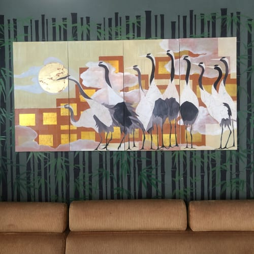 Nicollette Smith - Art