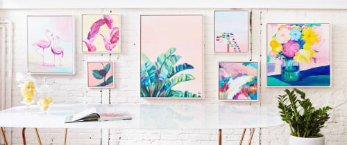 Krista Skehan - Paintings and Art
