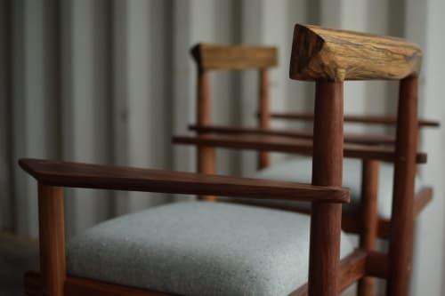 Lauren Verdugo | Chairs by Lauren Verdugo | San Diego in San Diego
