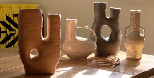 Sunday Studio - Planters & Vases and Sculptures