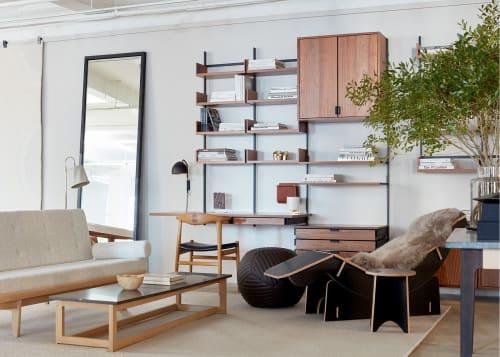 Atlas Industries - Furniture and Interior Design