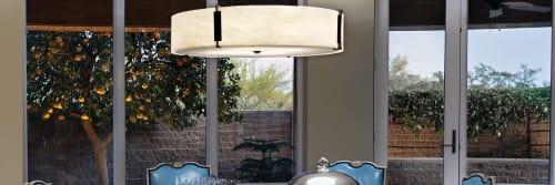 Ultralights Lighting - Pendants and Sconces