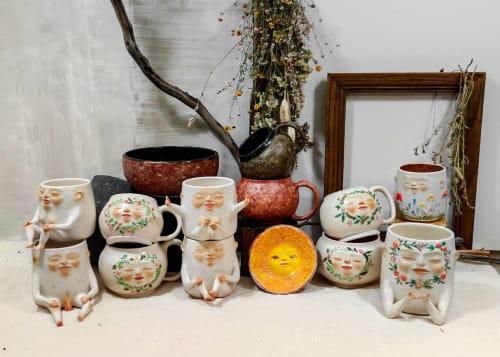 Atelier Annette Janelle - Planters & Vases and Planters & Garden