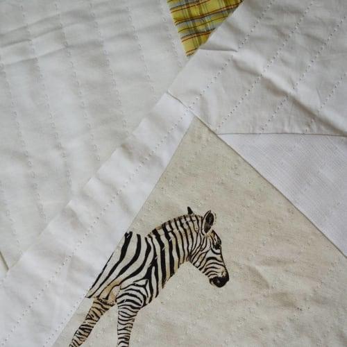 unique quilt jacket   Apparel & Accessories by DaWitt   Daniela Witt Studio in Leipzig