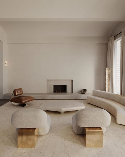Interior Design by Koolasuchus seen at Private Residence, Brisbane - Interior Design