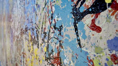 Stephen Rowe - Paintings and Art