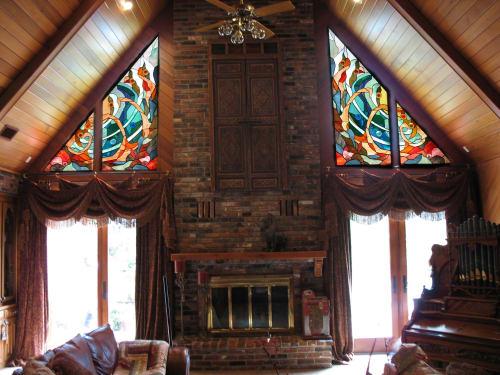 Sharon Valverde Residence   Interior Design by Warren Simmons