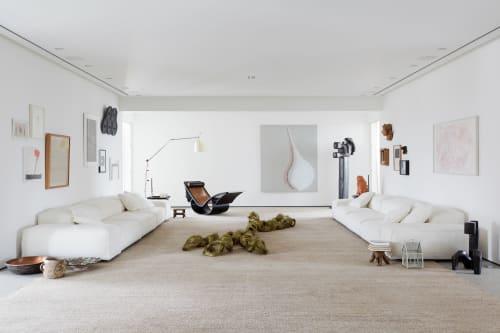 Consuelo Jorge Arquitetos - Interior Design and Renovation