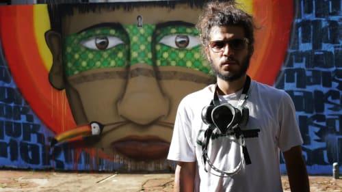 Aracê - Murals and Art