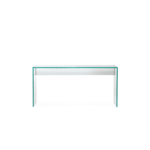 Tables by Gusto Design Collection seen at Creator's Studio, Miami - SOPHIA CONSOLE TABLE