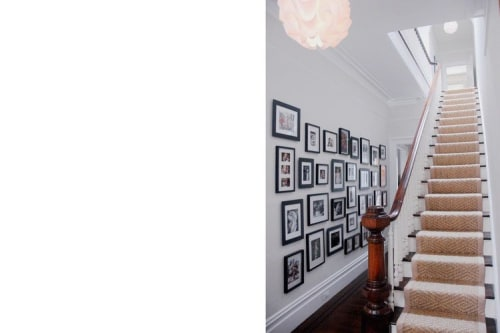 Interior Design by JTA | Jennifer Tulley Architects seen at Private Residence, San Francisco - Pine Street