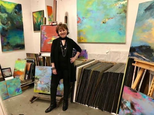 Arleen Joseph - Paintings and Art