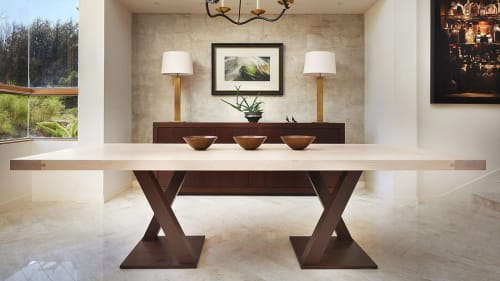 HEWN - Tables and Furniture