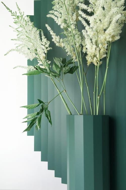 Vases & Vessels by Arnaud Lapierre Design Studio seen at Paris Studio, Paris - Shield