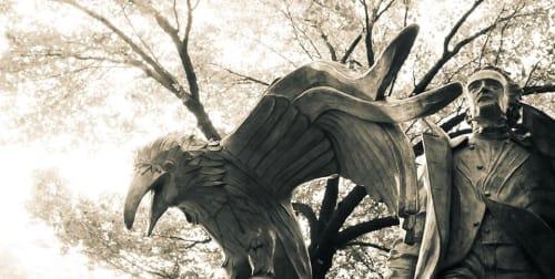 Steff Rocknak - Sculptures and Public Sculptures