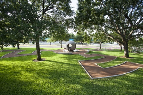 Philippe Klinefelter - Public Sculptures and Sculptures