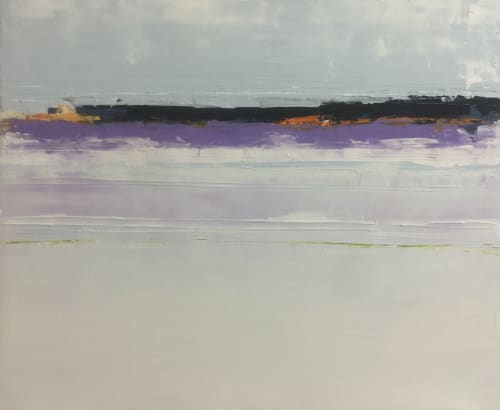 Paintings by Tracey Kafka seen at Private Residence - Untitled