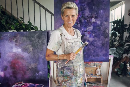 Candace Wilson Art Studio - Paintings and Art