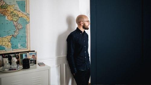 Pierre-François Dubois - Furniture
