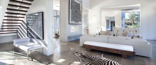 Villa Vici - Interior Design and Renovation