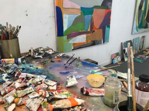 Terry Ekasala - Paintings and Art