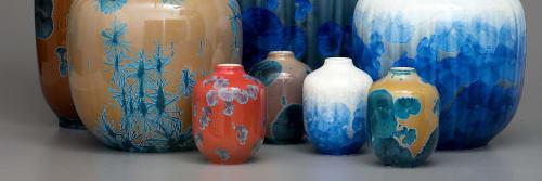 Milan Pekar - Planters & Vases and Planters & Garden