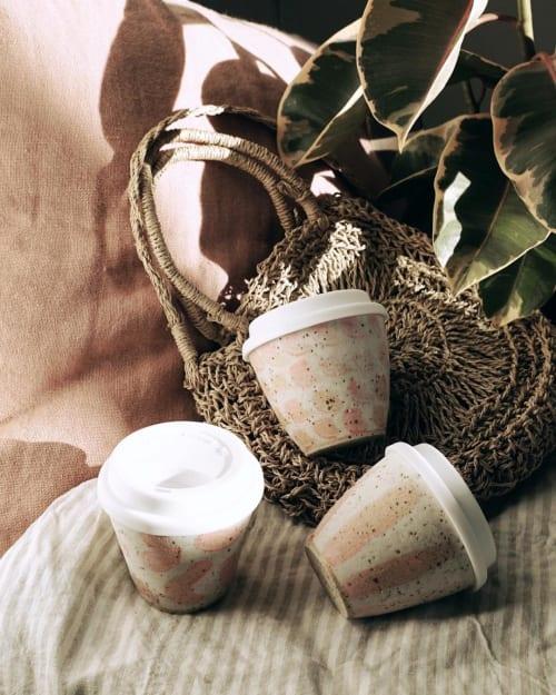 Ceramic Cups   Cups by VESSEL   Nikkou Store in Casuarina