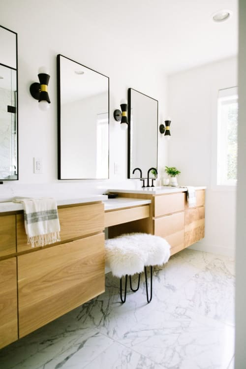 Interior Design by Jaclyn Peters seen at Private Residence, Mill Valley - Interior Design