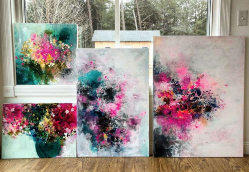 Wendy McWilliams - Paintings and Art & Wall Decor