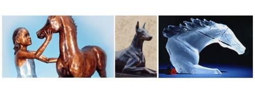 Bahary Studios Inc - Public Sculptures and Public Art