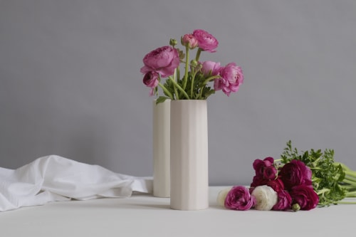 Vases & Vessels by The Bright Angle at Asheville, NC, Asheville - Bloom Vase