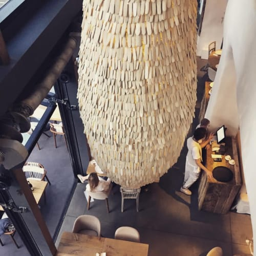 The Sho Pods | Pendants by Mud Studio, South Africa | ShoShop in Bila Tserkva