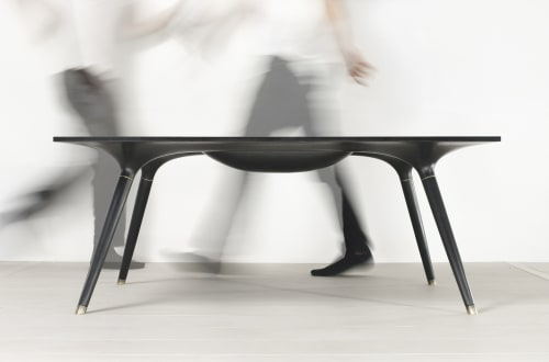 Tables by KISCOP seen at Los Angeles, Los Angeles - Coffee Table 001